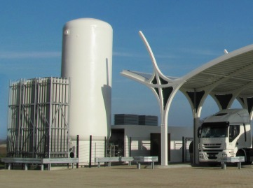 LNG small scale systems - The Rootselaargroup